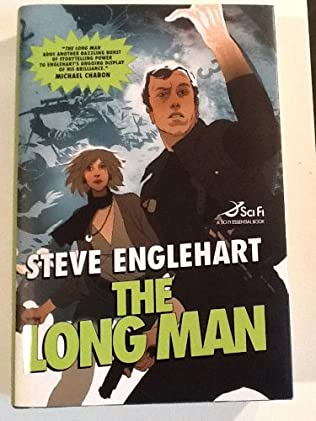 book cover of The Long Man