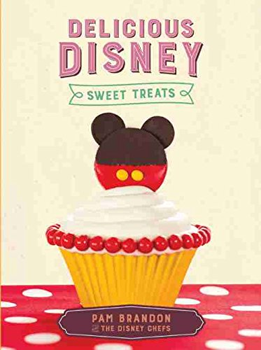 Delicious Disney Sweet Treats