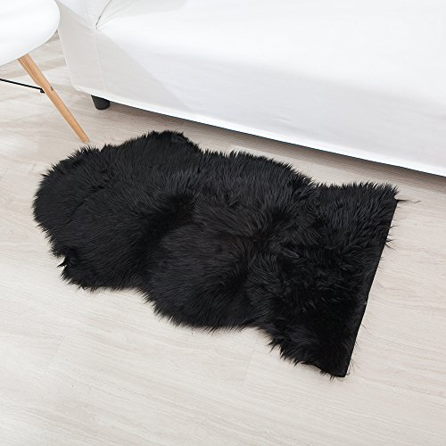 Deluxe Sheepskin Chair Shaggy Bedroom product image