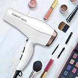 Conair 565DCR hair dryer, FULL SIZE, WHITE