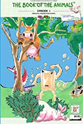 The Book of The Animals - Episode 1 (Bilingual English-Portuguese): These Animals... Don't Want to Wash!