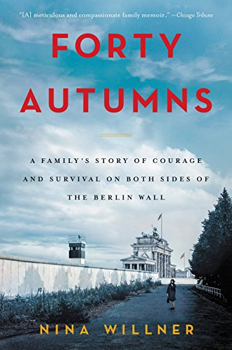 Forty Autumns: A Family