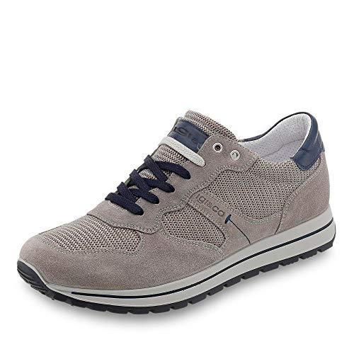 Sneaker IGI Uomo Usr 11214 Grigio amp;CO 6wtqwgT