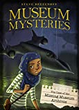 img - for The Case of the Missing Museum Archives (Museum Mysteries) book / textbook / text book