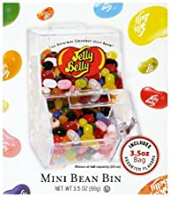 Jelly Belly Mini Bean Bin with Jelly Beans- Assorted 3.5oz