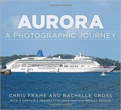 A Photographic Journey Aurora