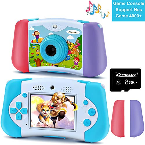 Great 1st Camera For Kids!