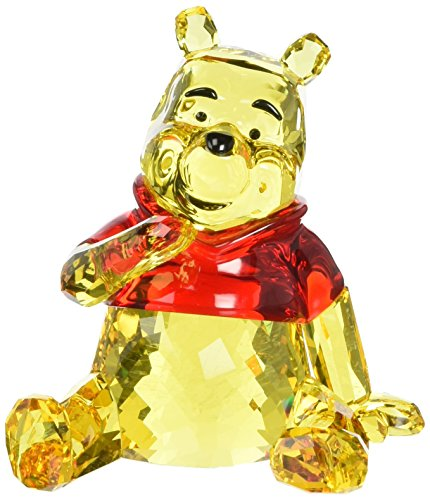 Swarovski Winnie The Pooh Figurine