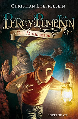Percy Pumpkin - Band 2: Der Mumienspuk (German Edition) ()