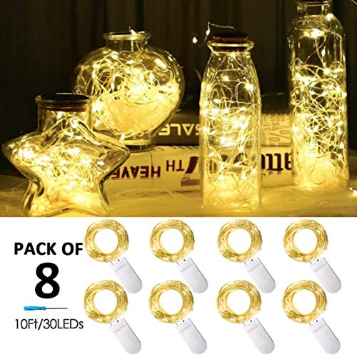 Table Lighting For Outdoor Parties