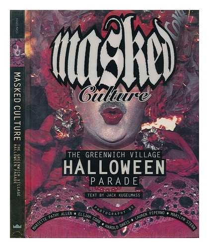 Masked Culture -