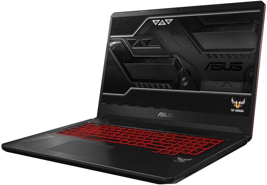 ASUS TUF Gaming FX705GE 43 -