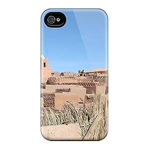 BretPrice VyO2884Xfzh Case For Apple Iphone 5C Case Cover (ksar De Taghit)