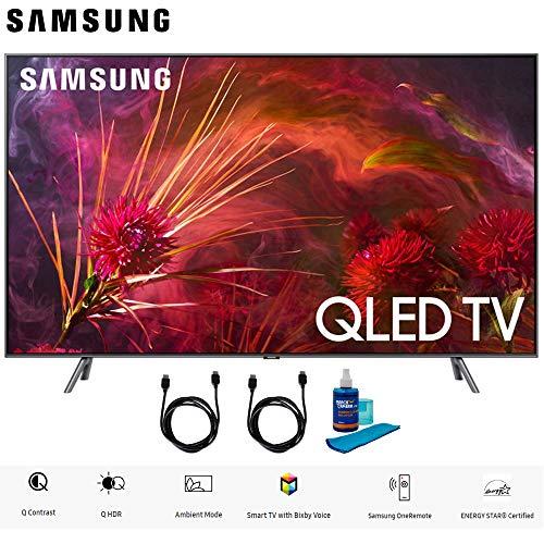 (Samsung QN55Q8FNB 55