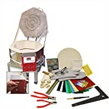 Ultimate Studio In A Box Kit - 90 COE Fusible Glass