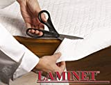 laminet cover - LAMINET Deluxe Cushioned Heavy-Duty Customizable Table Pads (52