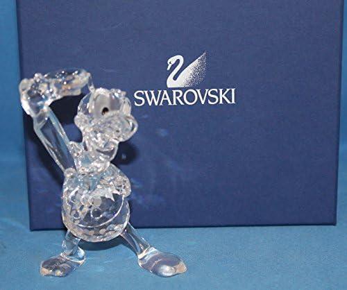 Swarovski Disney Donald Duck Figurine