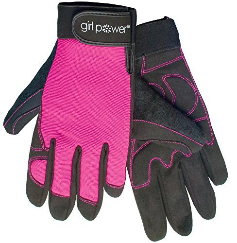 ERB Safety Products 28858 MGP 100 Girl Power Mechanics Glove, 10