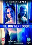 The Boy Next Door [DVD] [2014]