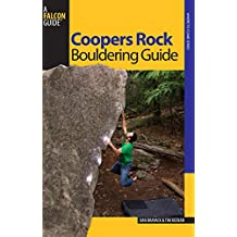 Coopers Rock Bouldering Guide