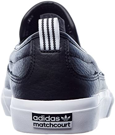 adidas Herren Matchcourt Slip Skateboardschuhe