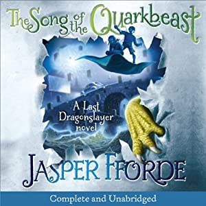 The Song of the Quarkbeast Audiobook