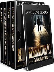 THE BENNINGTON P.I.COLLECTION