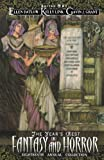 img - for The Year's Best Fantasy and Horror: Eighteenth Annual Collection (Year's Best Fantasy & Horror (Paperback)) book / textbook / text book