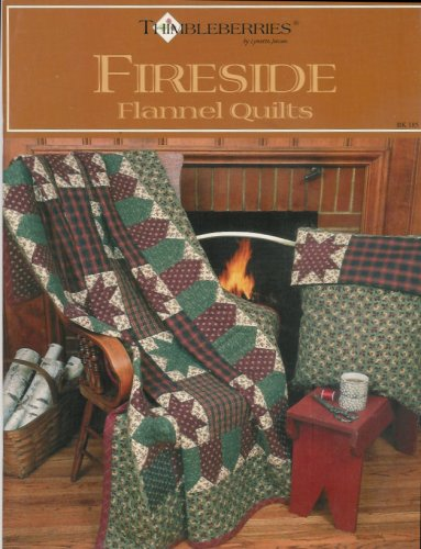 Fireside Flannel Quilts - Thimbleberries Flannel