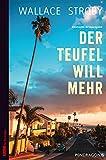 Der Teufel will mehr (German Edition)