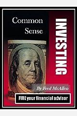 Common Sense Investing Kindle Edition