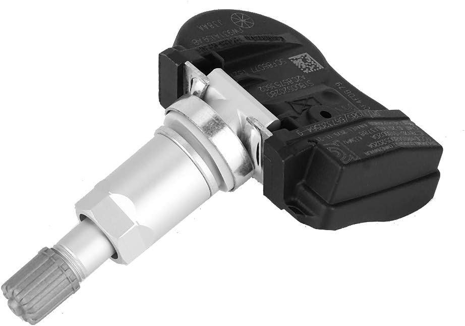 TPMS FW93-1A159-AB Sensore di monitoraggio della pressione dei pneumatici per auto FW931A159AB per 1007 207 307 407 508 607 807 per Citron C4 C5 C6 2003-2015