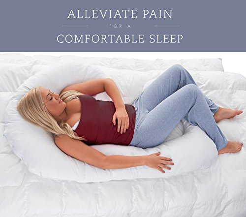 extensive Body Pregnancy Pillow H Pillows