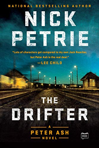 The Drifter (A Peter Ash Novel)