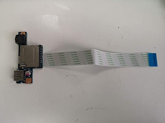 for Lenovo G40-30 G40-45 G40-70 G50 G50-30 G50-70 Audio Card Reader USB Board with Cable NS-A275 NBX0001AH00