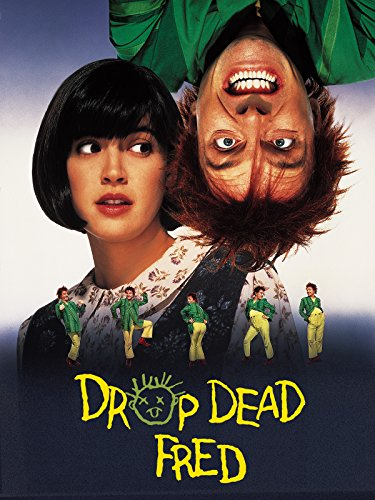 Drop Dead Fred (Return Of The Living Dead 3 Cast)