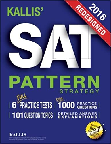 SAT PREP BOOK 2016 PDF