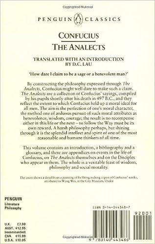 Mencius Penguin Classics