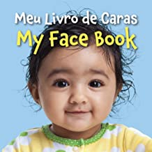 My Face Book: Portugese/English