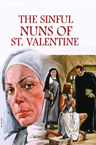 The Sinful Nuns Of Saint Valentine ()