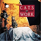 Cats at Work, Rhonda Gray and Stephen T. Robinson, 1558591532