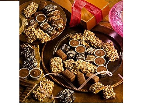 Rocky Mountain Chocolate Factory® Best of Sugar Free 2 Lb. Chocolate Assortment Kosher Ou-d Mother's Day Gift by Rocky Mountain (Image #1)