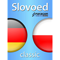 Slovoed Classic German-Polish dictionary (Slovoed  dictionaries) (English Edition)