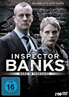 Inspector Banks - 1. Staffel