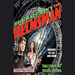 Bill Baldwin's The Helmsman (Unabridged)