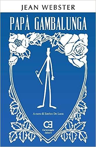libro Papà Gambalunga