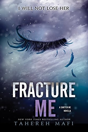 Image result for fracture me
