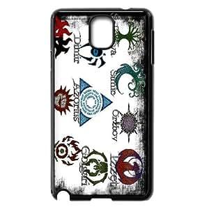 Samsung Galaxy Note 3 Phone Case Magic The Gathering C-CS157025