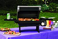 Cuisinart All-Foods 12,000-BTU Portable Outdoor Tabletop Propane Gas Grill from The Fulham Group