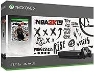 Xbox One X 1TB Console - NBA 2K19 Bundle (Discontinued)